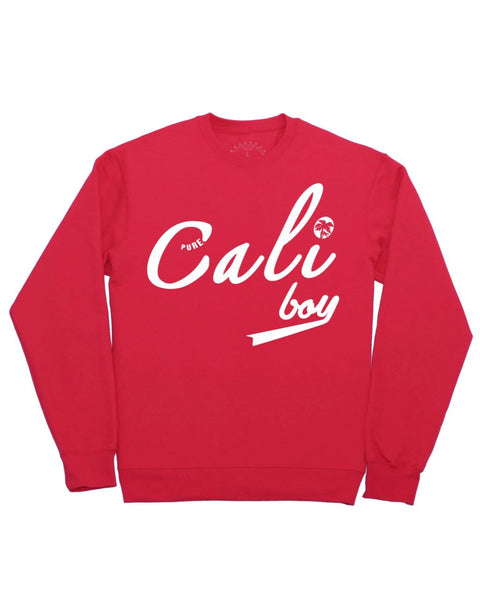 Cali Boy Fleece