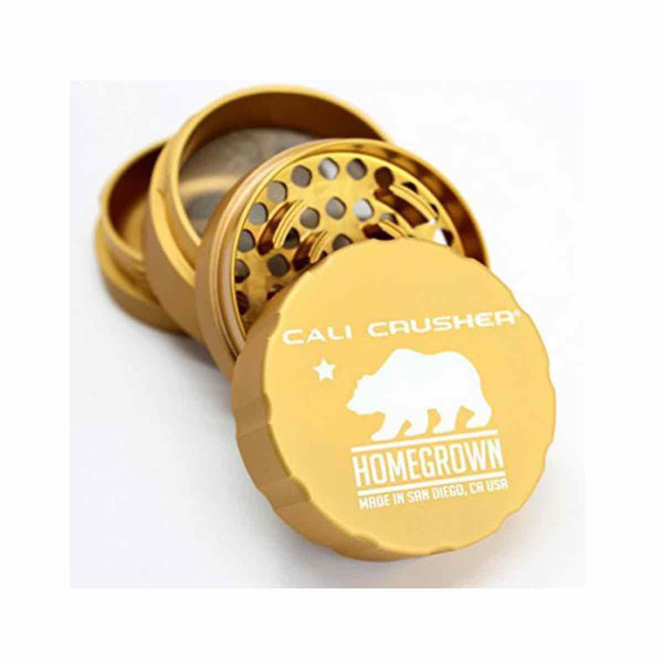 "2.35"" Cali Crusher - 4 Piece"