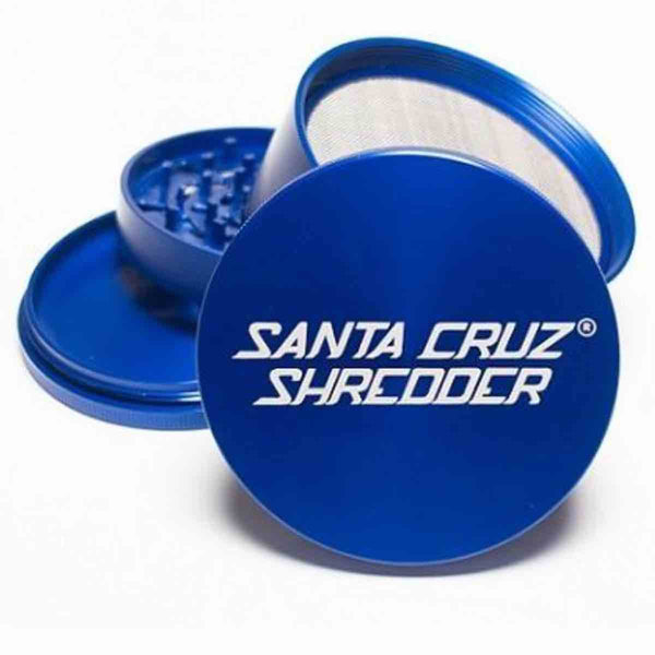 (Jumbo) Santa Cruz Shredder - 4 Piece