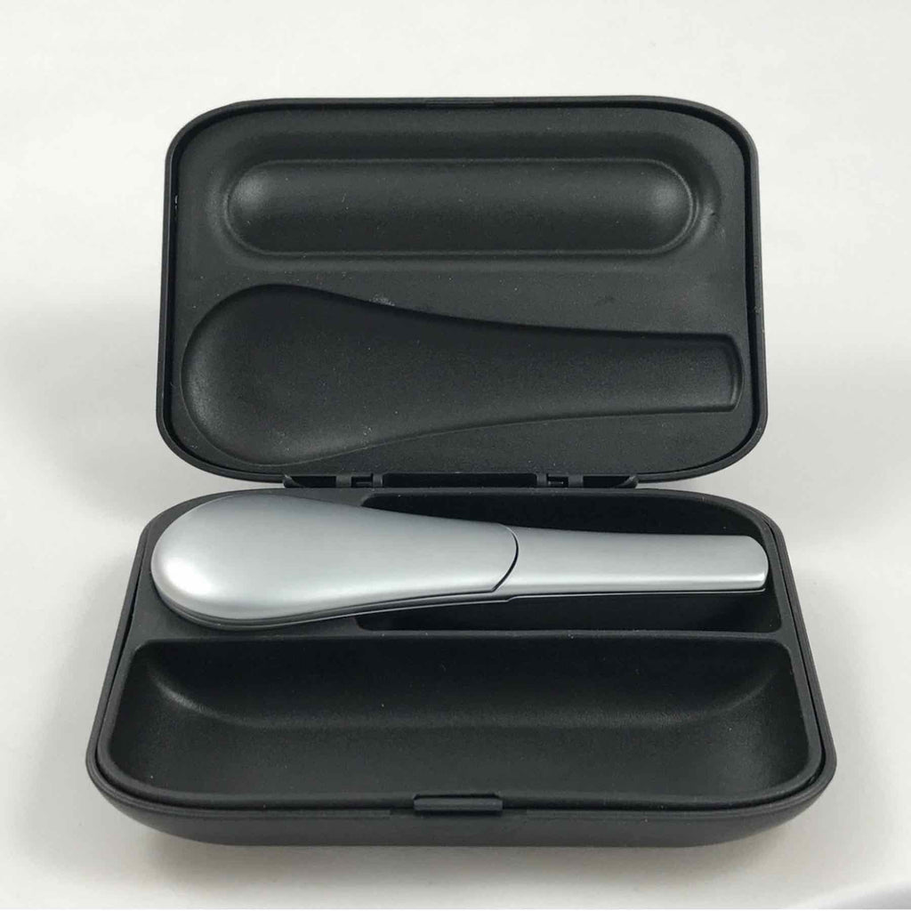 Smoke Journey 3-Piece Magnetic Pipe and Case