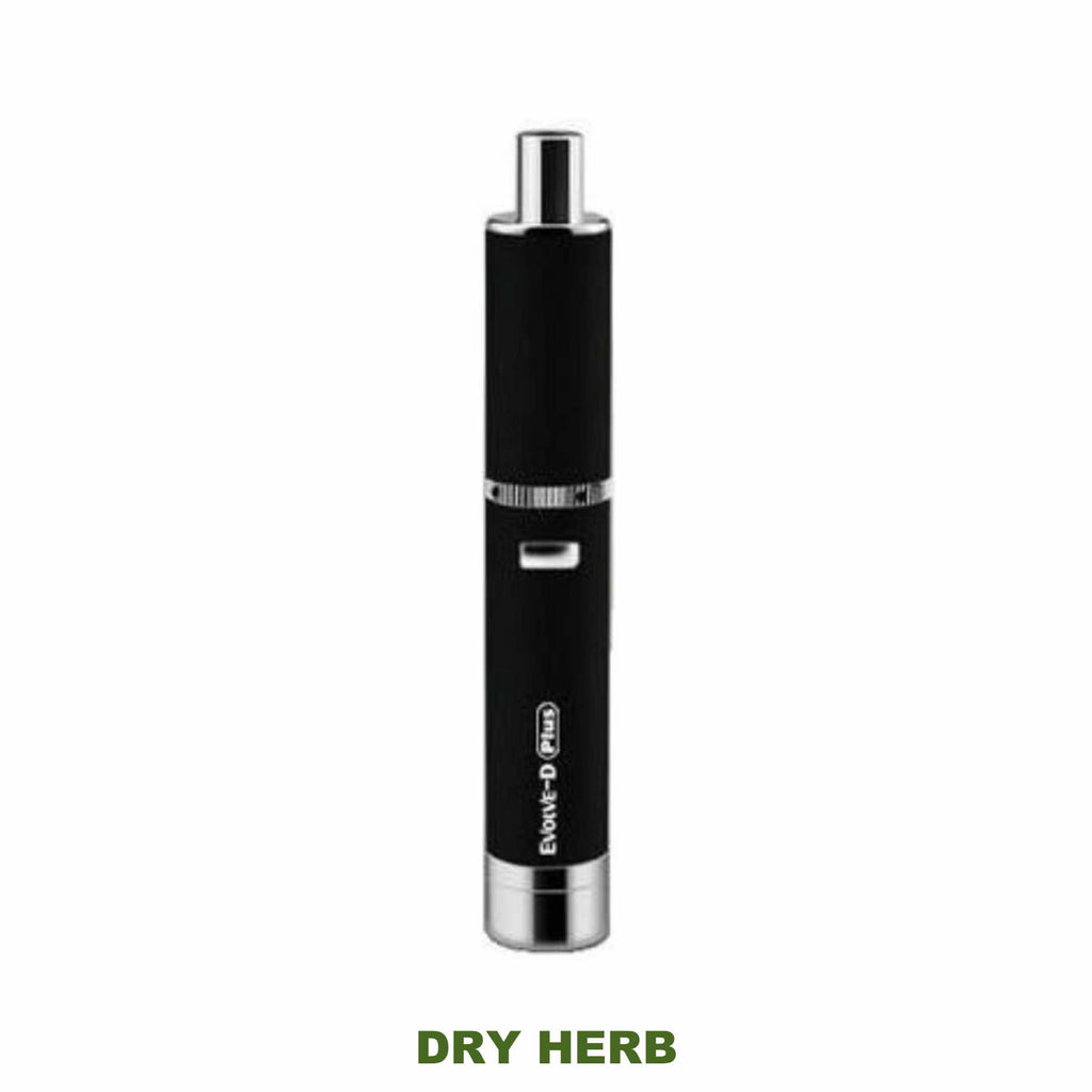 Evolve-D Plus Dry Herb Vaporizer