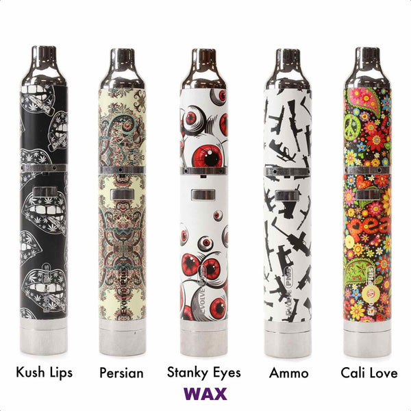 Limited Edition - Yocan Evolve Plus Vaporizer