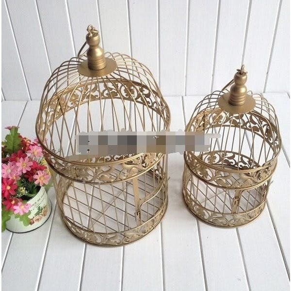 Bird Cage Decoration Hand-made