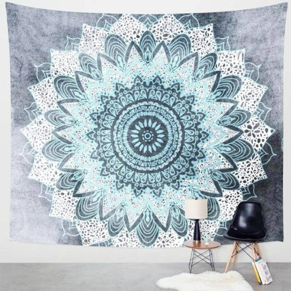 Tapestry (Wall Hanging) Moroccan Printed