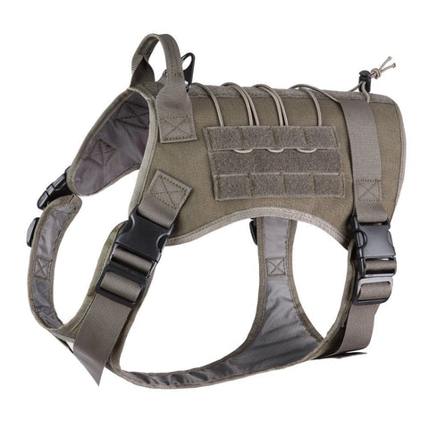 TACTICAL MILITARY LEAD HARNESS