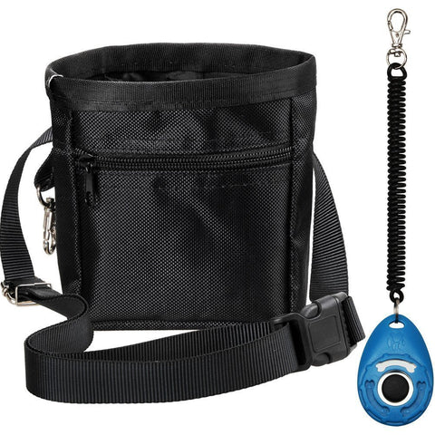 K9 TREAT POUCH + (FREE GIFT)