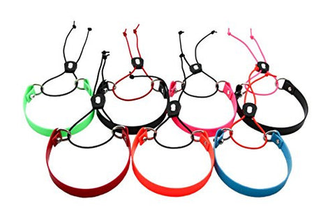 BUNGEE QUICK STRAP COLLARS