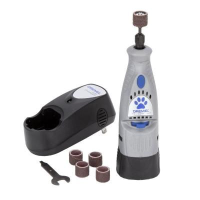 DREMEL - PET GROOMING KIT