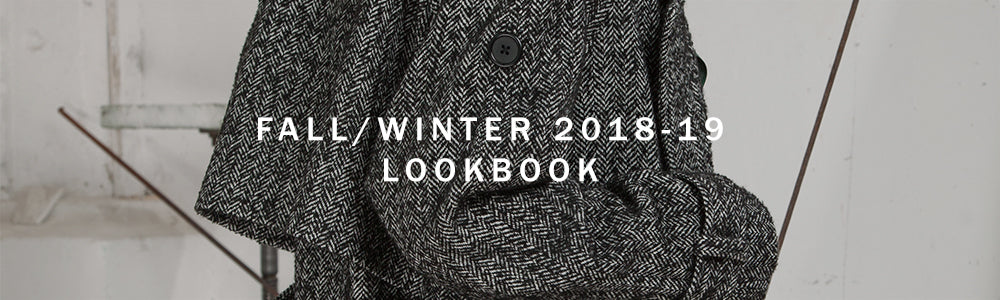 Новая коллекция ERMA FALL-WINTER 2018-2019