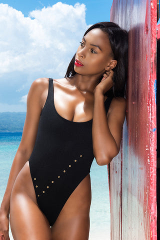 JEWEL ONE-PIECE - LanniC Fashion