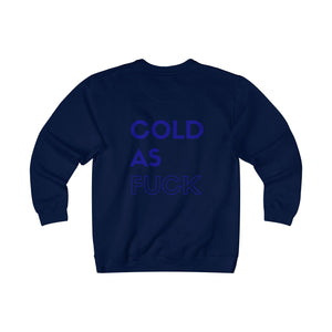 Cold as F--K Sweater - LanniC Fashion