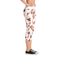 Taste for Flavor Leggings
