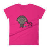 Soda- Pop T-Shirt