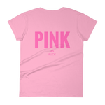 Pink as F--k T-Shirt