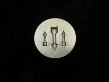 Arrow Set Impression Die