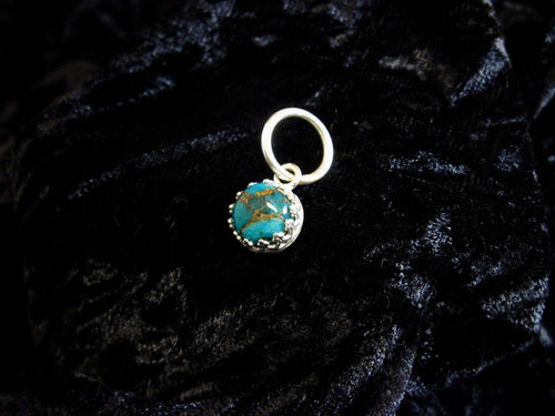 Turquoise Bauble