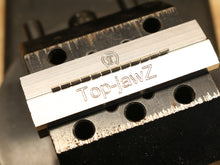 Top-jawZ Workholding