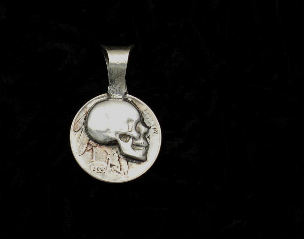 Trail of Tears Pendant 1