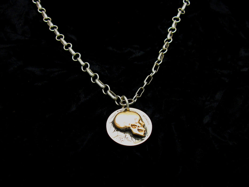 Trail of Tears Pendant 4
