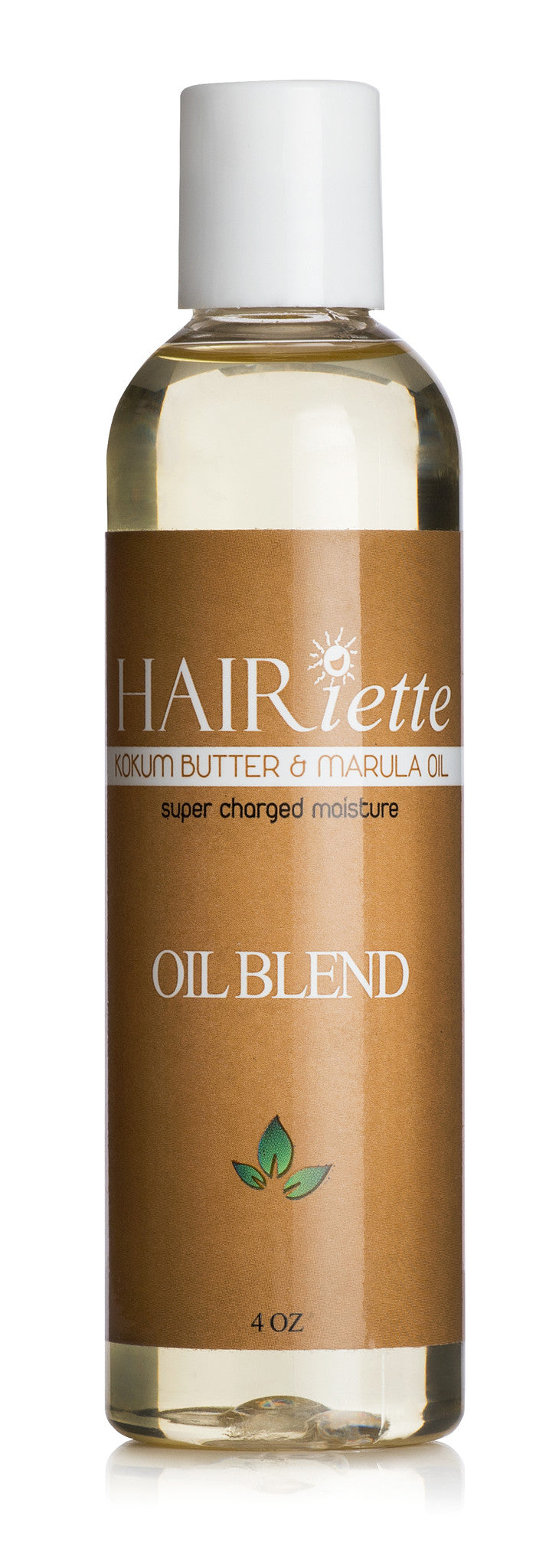 SUPERSTAR: Kokum Butter and Marula Oil Complete Hair Kit