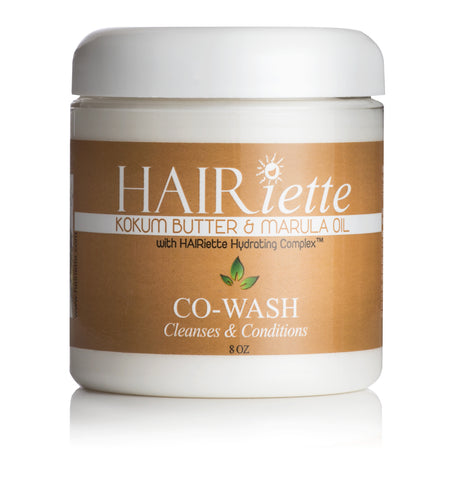 Hairiette Conditioner-wash