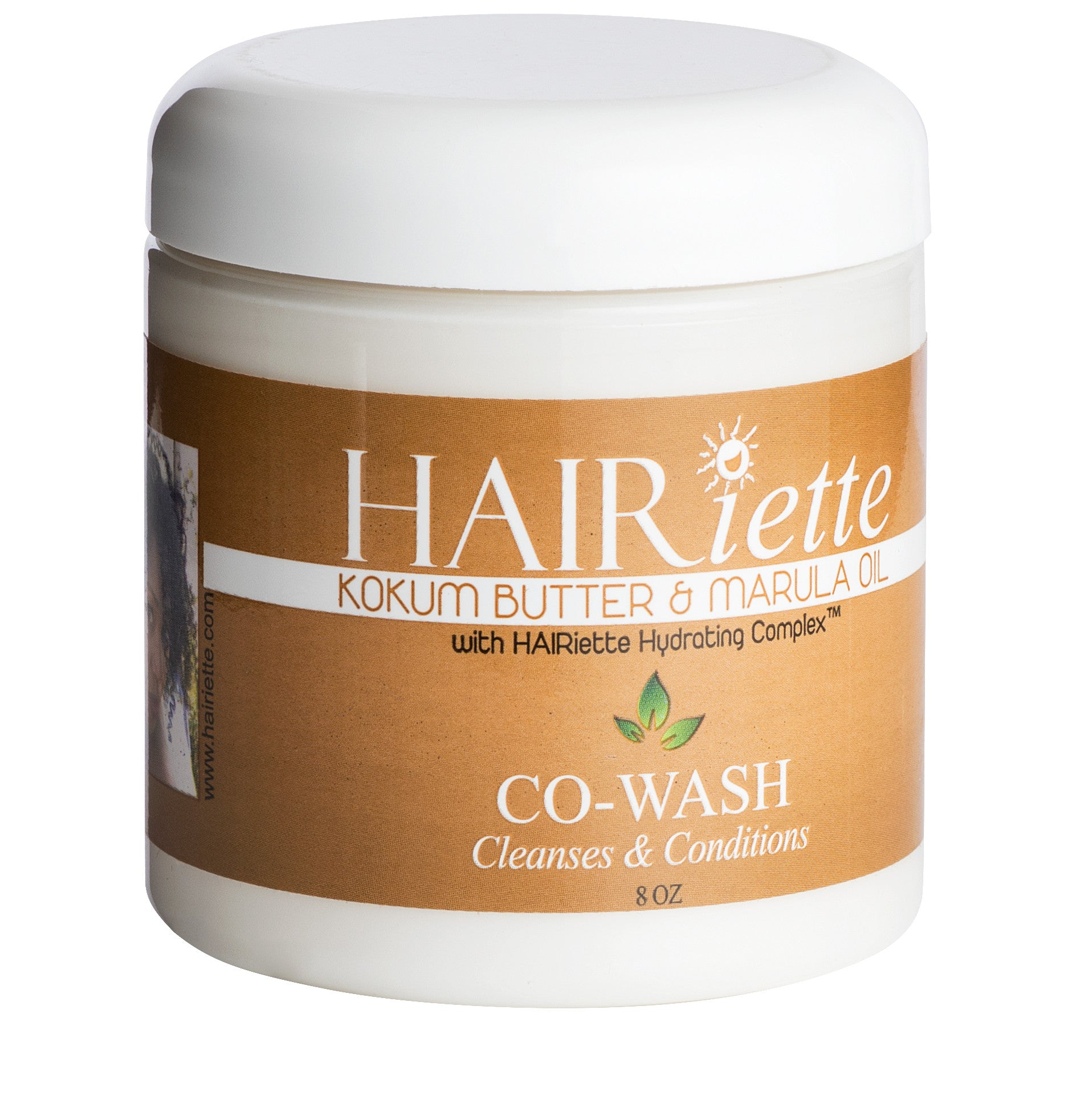 ACT I: Kokum Butter and Marula Oil Conditioner-Wash