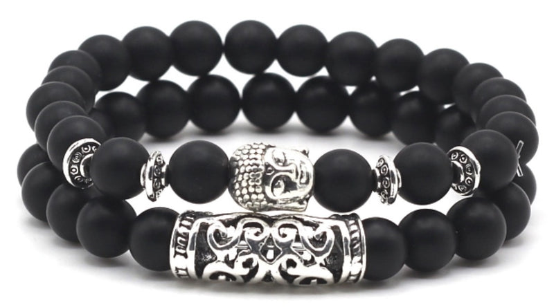 BLK Buddha Set - Mr.Adams