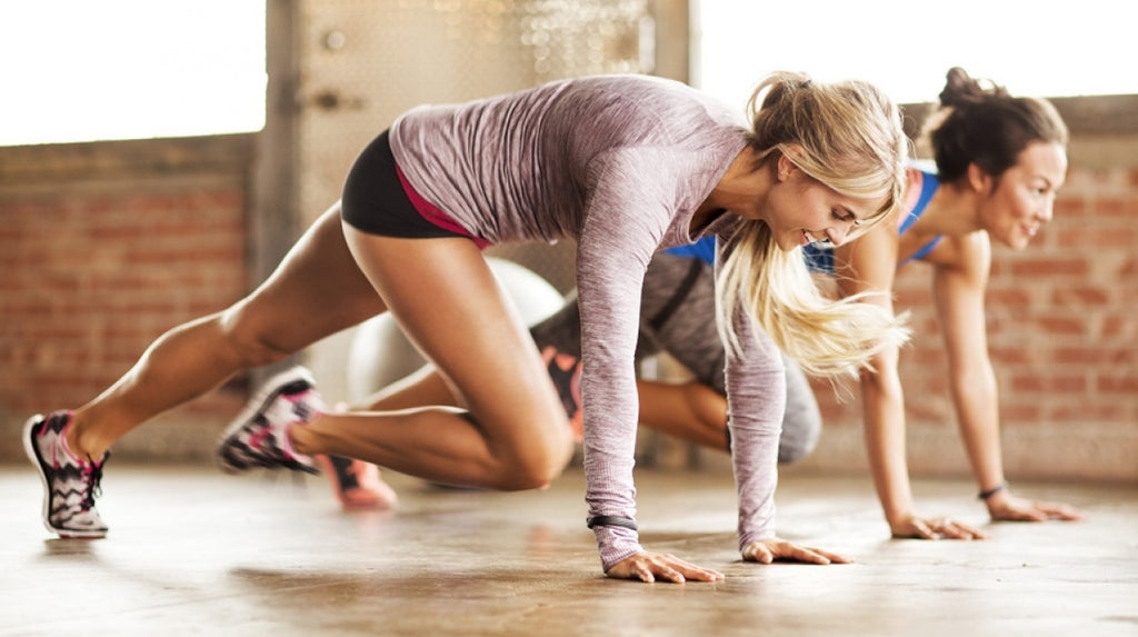 THE TRUTH ABOUT THE 7-MINUTE WORKOUT