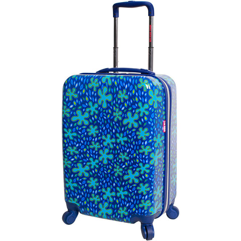 Splitter Splatter HARDSIDE UPRIGHT LUGGAGE 28IN