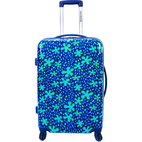 Splitter Splatter HARDSIDE UPRIGHT LUGGAGE 24IN