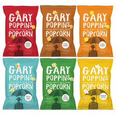 The Best of Gary Poppins Collection - Gary Poppins Popcorn (Hide)