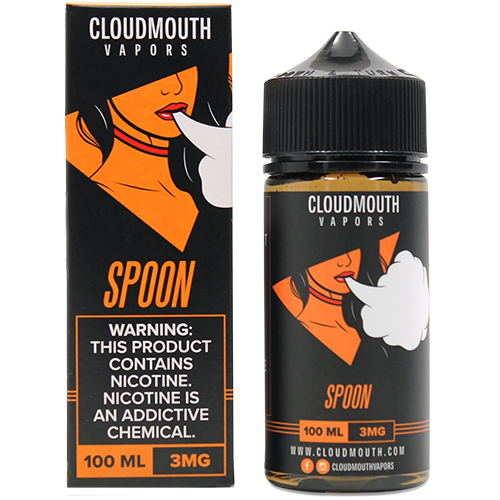 Spoon by Cloudmouth