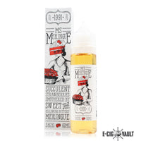 Ms. Meringue by Charlie's Chalk Dust
