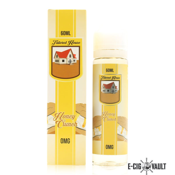 Honey Crucnh 60ML by Tailored House