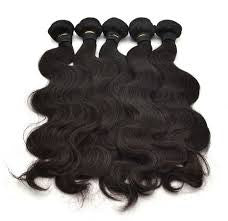 True Body Wave