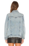 Skyline Embellished Jacket