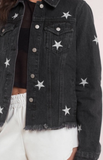 Dark Star Denim Jacket