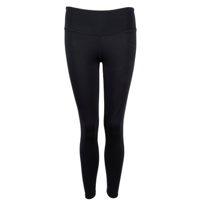 Nancy Lopez Golf Kick Legging Black