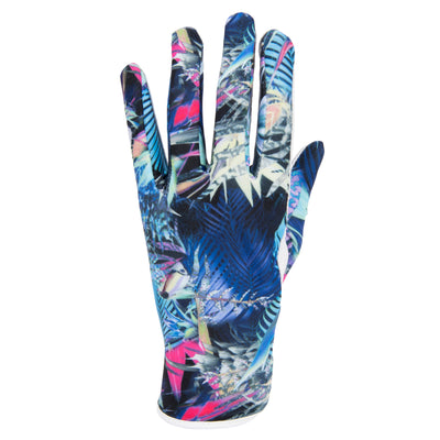 Nancy Lopez Golf Full Finger Paradise Glove