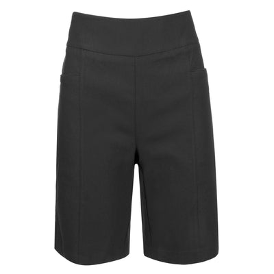 Nancy Lopez Pully Short Plus Black
