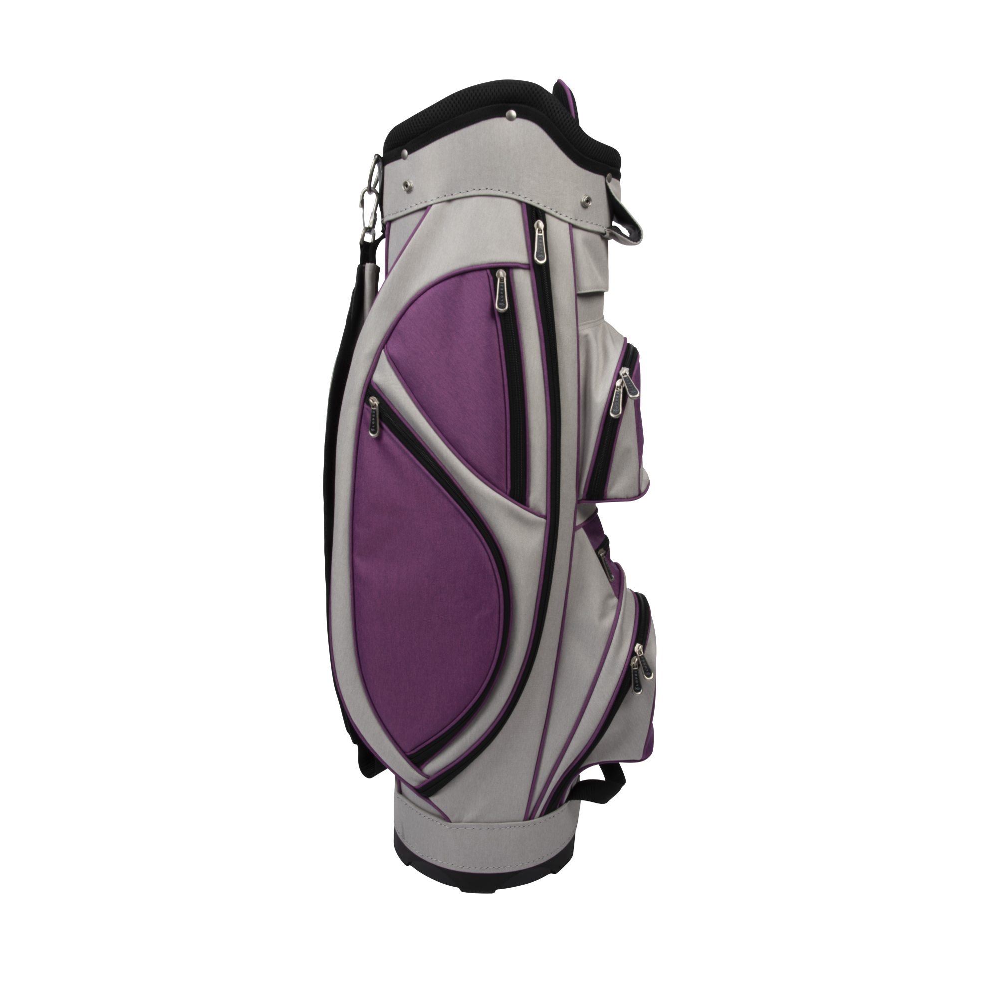 nancy lopez golf ashley cart bag