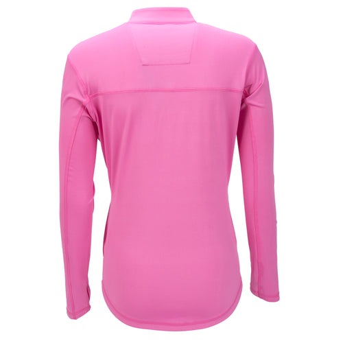 Nancy Lopez Jazzy Jacket Hot Pink