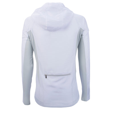 Nancy Lopez Pivot Jacket White Multi