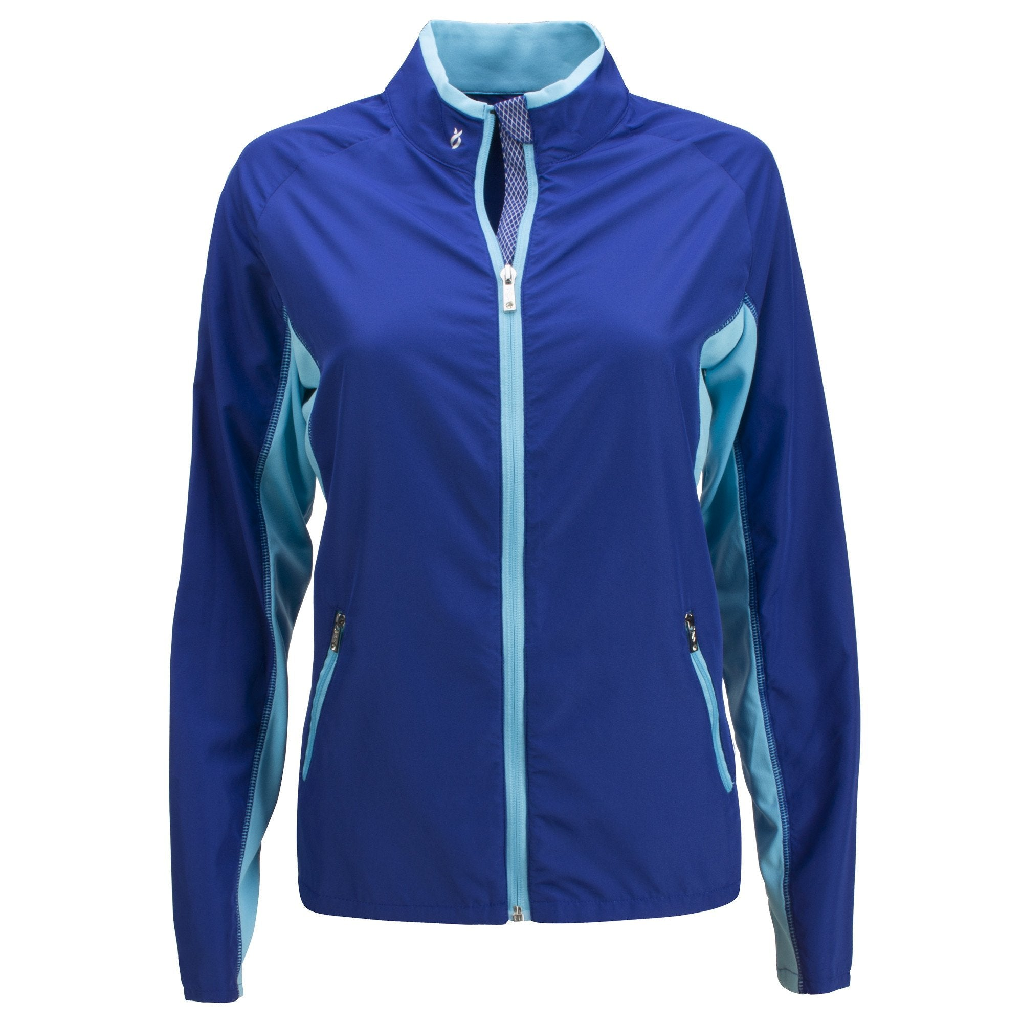 Nancy Lopez Compass Jacket Plus Twilight/Aquarius