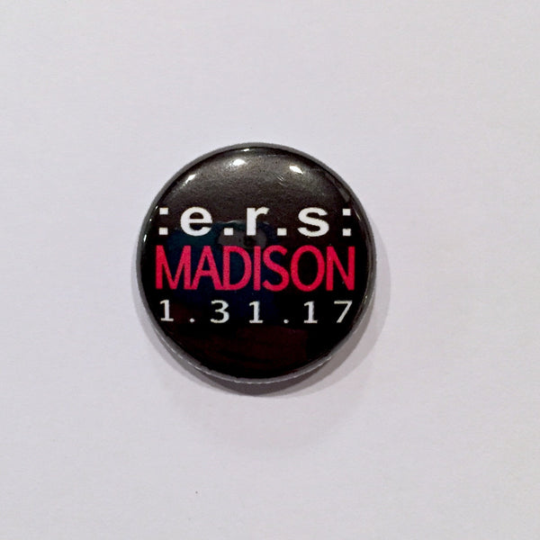 ERS 1 Inch Tour Button