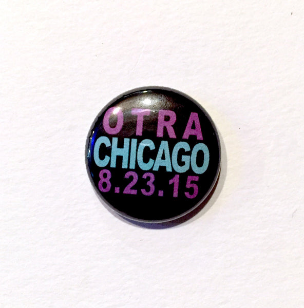 One Direction OTRA Tour Buttons - 1 Inch - bymissrose