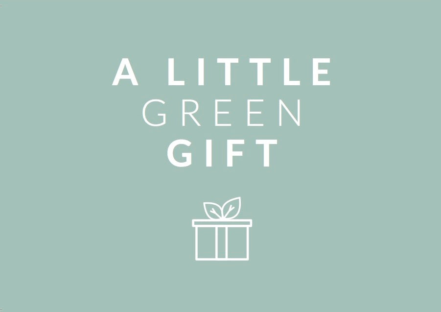 Little Green Home gift card
