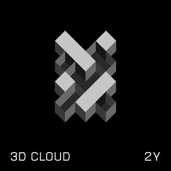 3D Cloud Subscription, 2 Years, 6$/Month