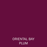 Oriental Bay Plum Natural Lipstick