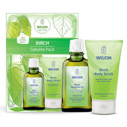 Birch Cellulite Pack